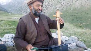 Fawad Andarabi