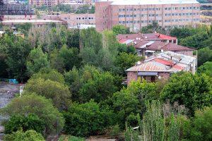 fizgorodok Yerevan