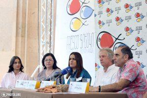 Fresco festival
