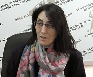 Gohar mamikonyan