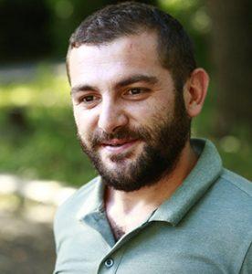 Gevork Vardanyan