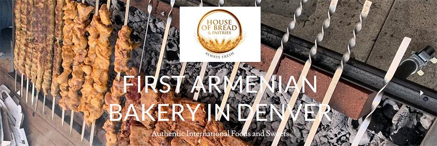 House of Bread Denver