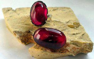 Iran minerals