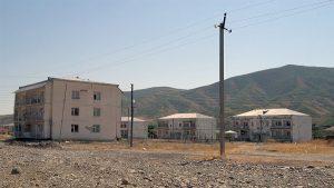 Ivanyan village, Artsakh