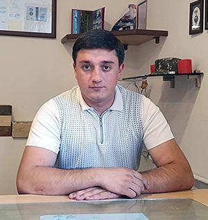 Kalin Manucharyan