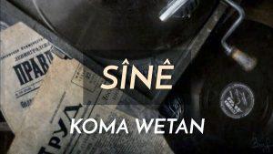 Koma Wetan Kurdish rock group