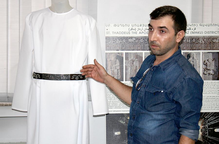 Levon Kuchatyan