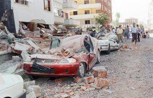 1999 Marmara earthquake
