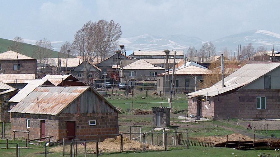 Mets Sepasar village