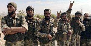 mercenaries karabakh
