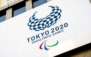 2020 Tokyo Paralympic Games