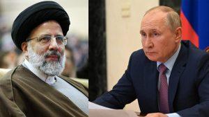 Raisi & Putin