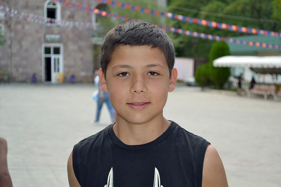 Shiraz Harutyunyan