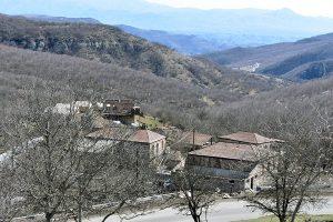 Shurnukh village