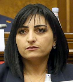 Taguhi Tovmasyan