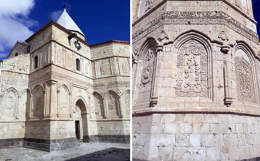 Sb. Tade monastery