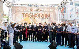 Tashoran