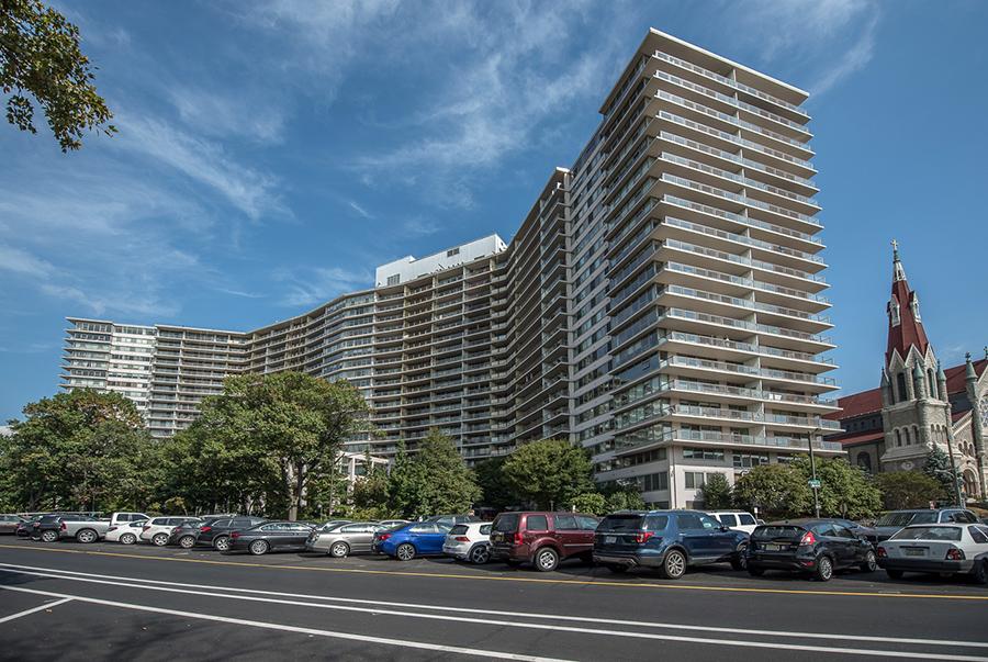 The Philadelphian Condominiums