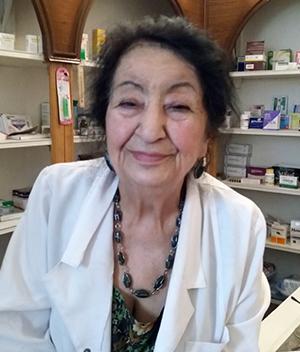 Venera Sahakyan