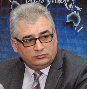 Vahagn Sahakyan