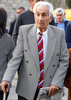Vladimir Lalayan