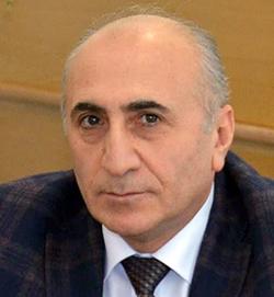 Atom Margaryan