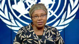 Alice Wairimu Nderitu