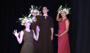Alaverdi, Theatrical Festival