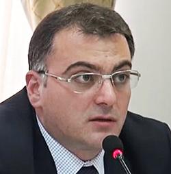 Arshak Gasparyan
