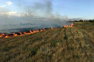 fire Armenia