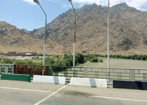Armenia-Iran Bridge