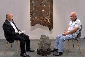 Tatul Hakobyan & Ashot Sargsyan