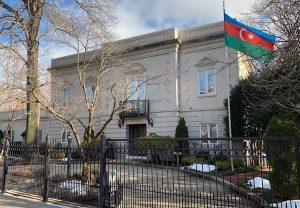Embassy of Azerbaijan in USA