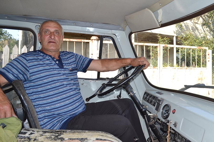 Badal Piruzyan