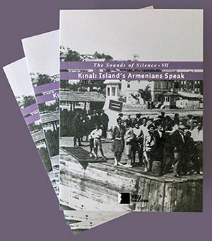 book Kınalıada armenian