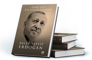 Erdogan book