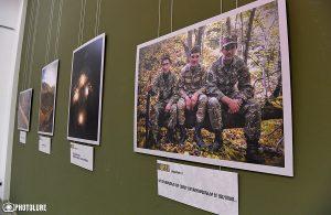 "Photo exhibition ""1080 Hours"""