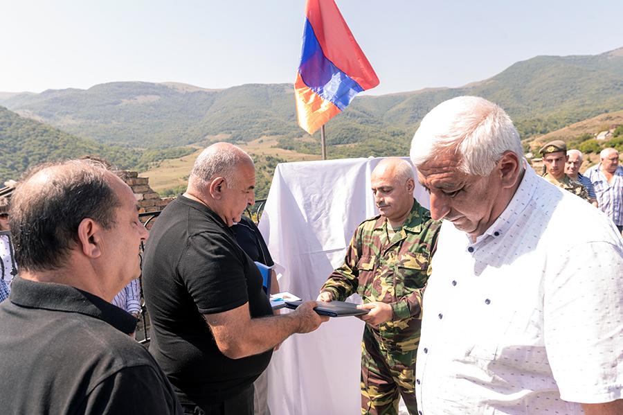 Gevork Kirakosyan