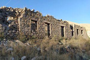 Gnishik village