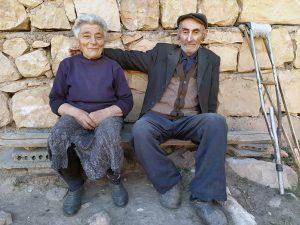 Vanik & Lida, Gnishik