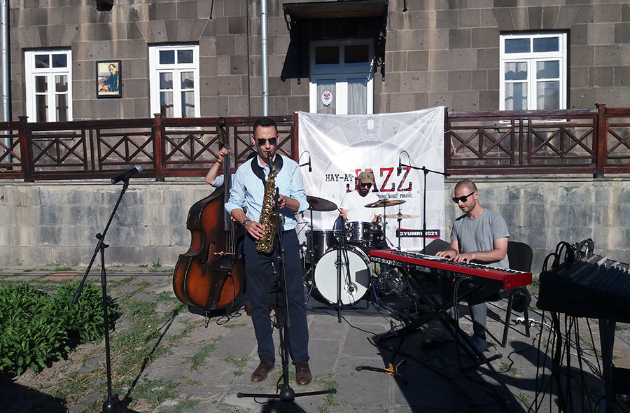 Gyumri Jazz