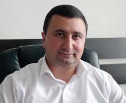 Hrayr Karapetyan