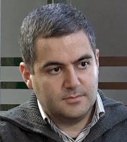 Hrant Mikaelyan