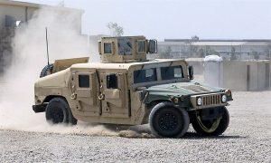 Hummer US army