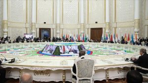 Iran & Shanghai Cooperation Organization