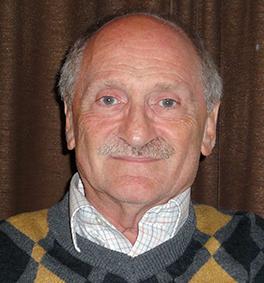 George Burnutian