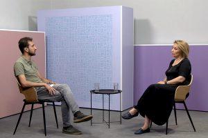 Tigran Grigwryan & Karine Yaralyan