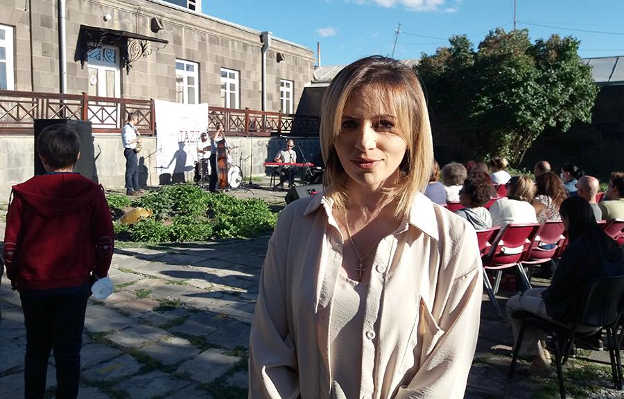 Lilit Tovmasyan