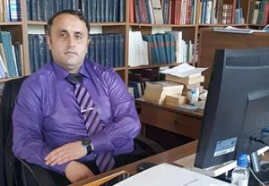 Mher Ghazinyan