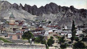 Meghri Armenia